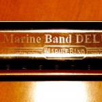 MB Deluxe Key of D, top.