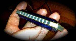 MS key F Blue