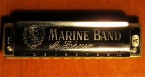 Marine Band A 3