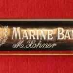 Marine Band A 4