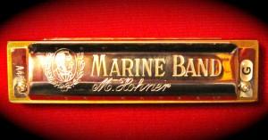Marine Band G 1