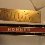repair harps 4